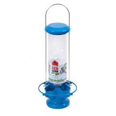 Red Barn Water Drinker