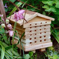 Solitary Bee Hive / Bee Habitat