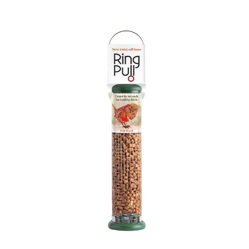 Jacobi Jayne Ring Pull Peanut Feeders
