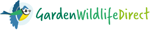 Garden Wildlife Direct Logo